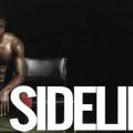 Sideline cut