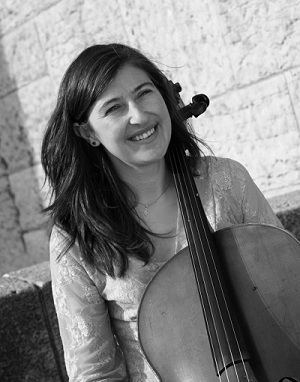 Catherine lebrun cello