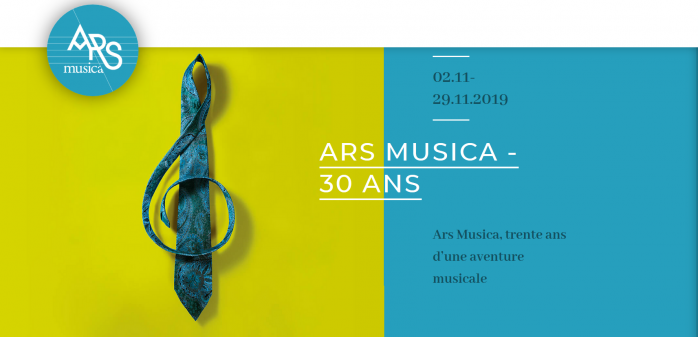 Image ars musica 30 ans
