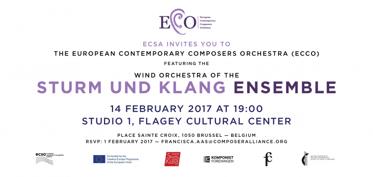Invitation to ecco concert1 750x357