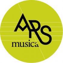 Logo ars musica