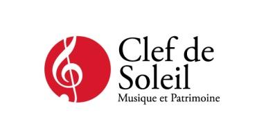 Logo clef de soleil 1