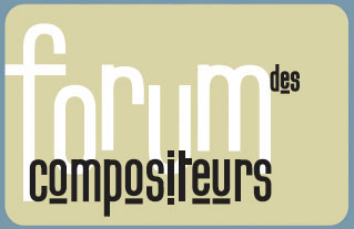 Logo forum des compositeurs