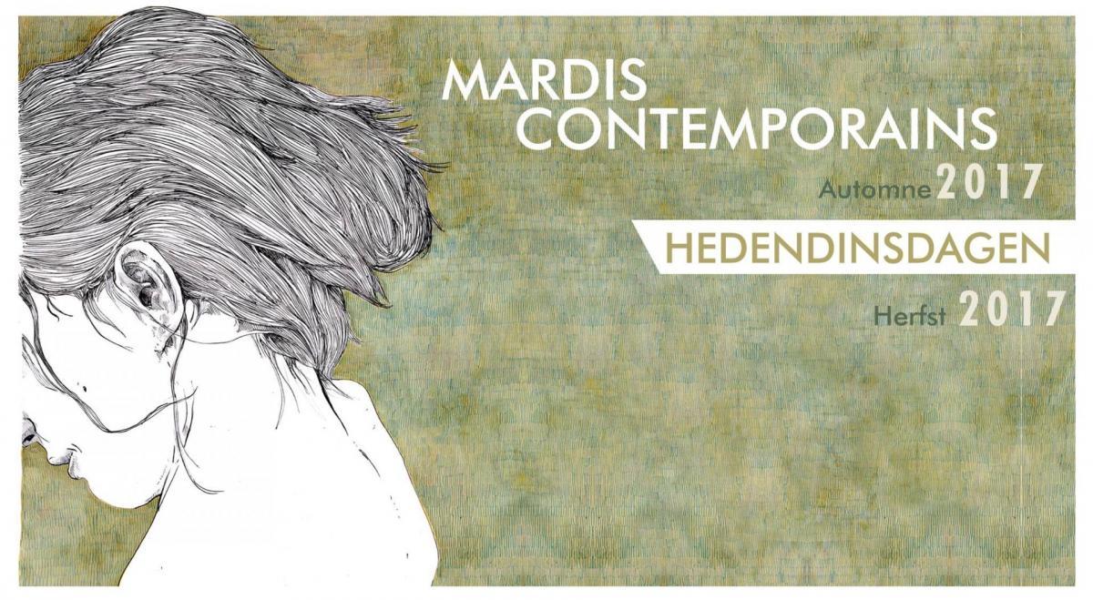 Mardis contemporains 2017 ars musica